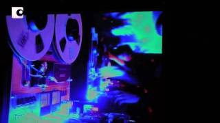 ARS ELECTRONICA 2011 -  Musicians & Machines -- Große Konzertnacht. fhSPACE  - FH St. Pölten