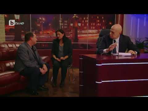 Шоуто на Слави: Гостува диригентът Ерик Охснер (05.12.2017)