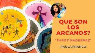 Qué son los Arcanos? los Arcanos Mayores del Tarot MadrePaz, Espiritualidad y Chamanismo