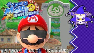 Super Mario Sunshine: International Incident - Jabroni Mike
