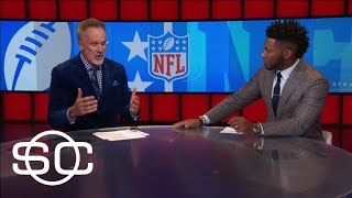 Ryan Clark says Seattle Seahawks are dangerous at home | SportsCenter | ESPN