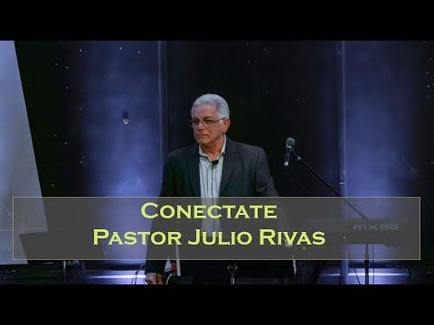 Conectate   Pastor Julio Rivas