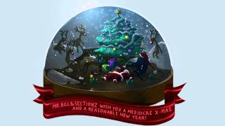 Deck The Halls (Mr. Bill Reinterpretation) FREE DL