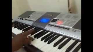 'maranathai enni kalangidum vijaya'   Song Demo   16 D