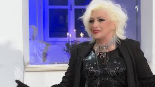 Aleksandra Slađana Milošević - Emisija Exkluziv. 28.09.2021.
