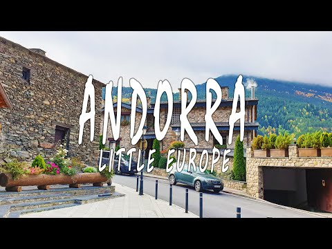 Little Europe: 12 Things To Know Before You Travel To Andorra