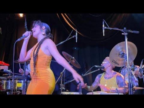Camila Cabello – Don't Go Yet Live Full Performance
