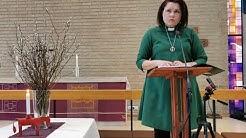 Pääsiäishartaus 2020 Kokkolan kirkossa