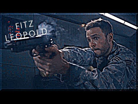 ✘ Leopold Fitz | I'm so sorry