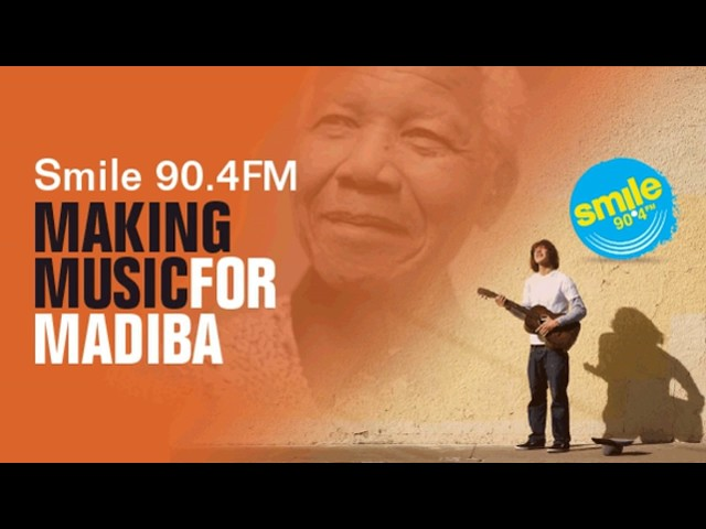 Making Music for Madiba 2017
