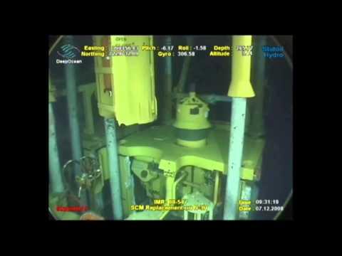 DeepOcean Company Overview