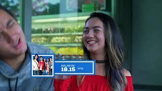 Siapa Takut Jatuh Cinta: Leon Setia Menunggu Restu Ayah Dara | Tayang 1/05/2018