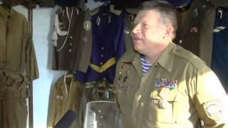 25-летию вывода Советских войск из Афганистана посвящается 2014 г.(, 2014-02-10T11:39:56.000Z)