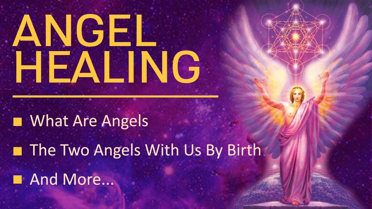 Learn this therapy | angels therapy center (Adhyatmik Vikas