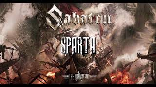 Sabaton - Sparta (1 Hour)