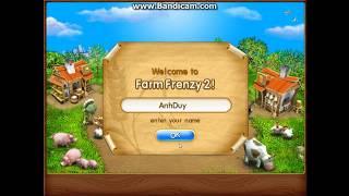 Hướng dẫn tải Farm FrenZy 2 và chơi !!!