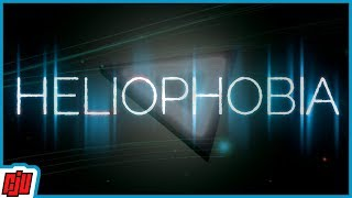 Heliophobia | Indie Horror Game | PC Gameplay