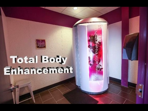 Total Body Enhancement Planet Fitness Total Body