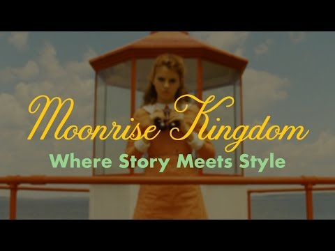Moonrise Kingdom — Where Story Meets Style