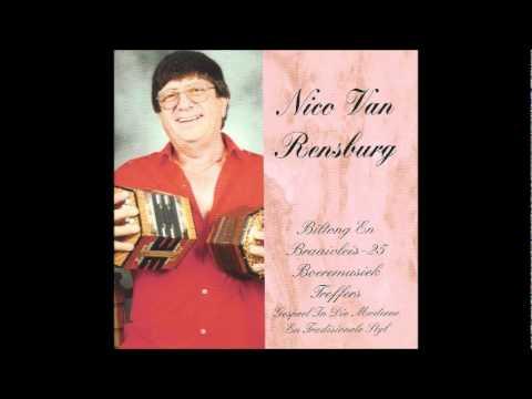 Nico van Rensburg - Die Gilde Seties