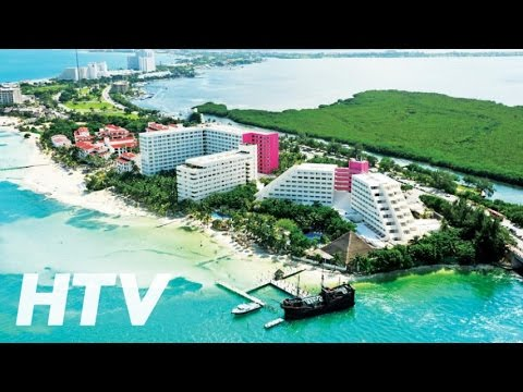 Grand Oasis Palm All-inclusive, Resort En Cancún