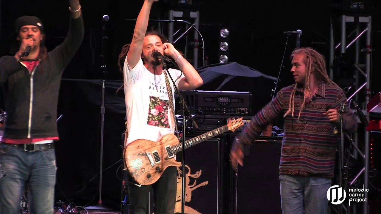 soja michael franti trevor hall soulshine tour youtube. Black Bedroom Furniture Sets. Home Design Ideas