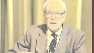 Дмитрий Сергеевич Лихачёв. Встреча в Останкино. 1991 г.