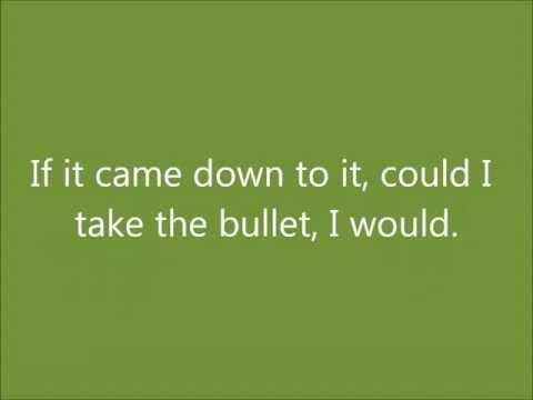 For You: Keith Urbanwith lyrics