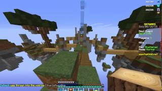 [SkyWars] Why Ecologist is the best kit! (NORMAL) thumbnail