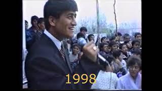 Скачать Abdujalil Qo Qonov To Ylar To Plami 1991 2017 HD
