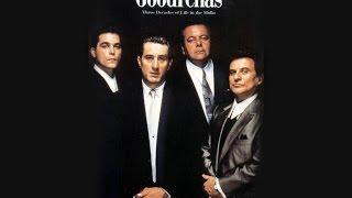 GoodFellas 1990 - החבר'ה הטובים
