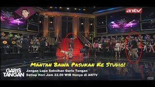Mantan Bawa Pasukan Ke Studio! | Garis Tangan | ANTV Eps 74 12 Januari 2020