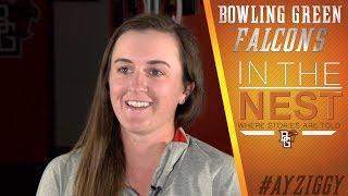 BGSU In The Nest : Erin Fahey (W.Golf)