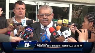 Proponen renovación de energías en Venezuela - Noticias EVTV - 05/23/2019