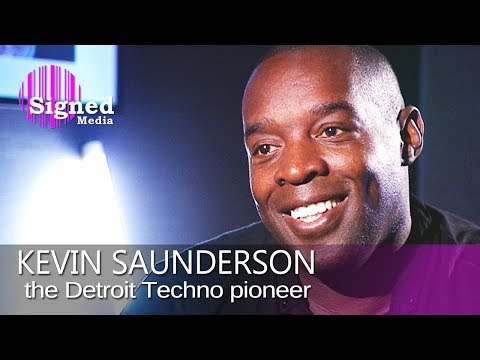 Kevin Saunderson - Interview with the Detroit Techno pioneer (2009)