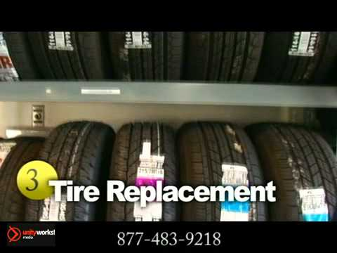 Volkswagen VW Tires Peachtree City, Newnan GA Atlanta GA