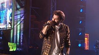 Smiley - Acasa (Live la Forza ZU 2015)
