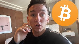 DON'T TOUCH YOUR BITCOIN!!!!!!!!!!!!!!!