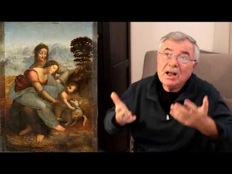 От архетипа к Леонардо да Винчи