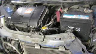 Двигатель Peugeot,Citroen для 107 2006-2014;C1 2005-2014