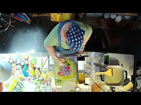 PRINCETON BRUSH - Encaustics With Catalyst - Artist & Craftsman Supply