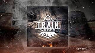 Restraint - Train Wreck (Grime/Bassline Instrumental)