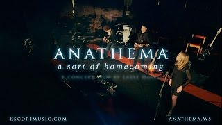 Anathema - A Sort of Homecoming (concert film trailer)