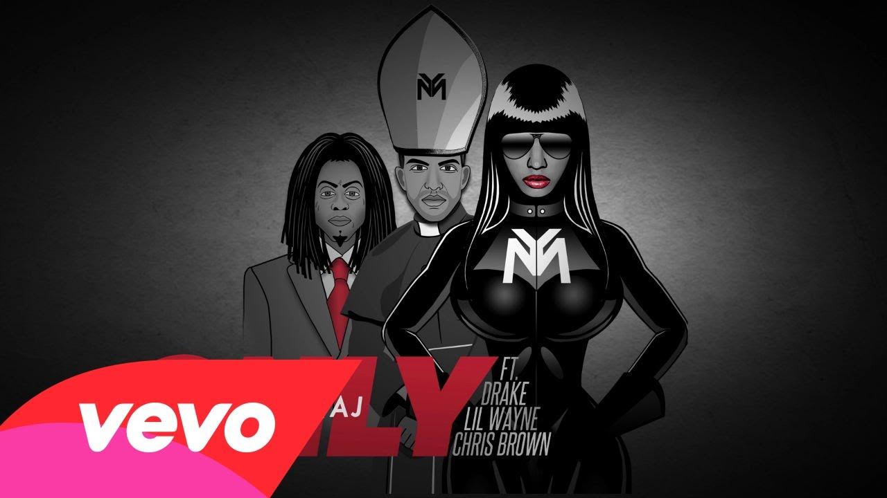 Download Nicki Minaj - Only (feat. Drake, Lil Wayne, Chris Brown)