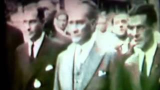 Undefeated - Mustafa Kemal Atatürk