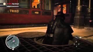 Assassin's Creed® Syndicate - Перл Эттэуэй потайной ход