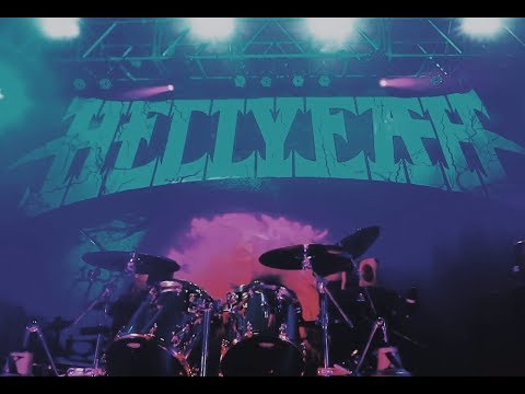 HELLYEAH: Welcome Home - 'Unsettled' Ep.5