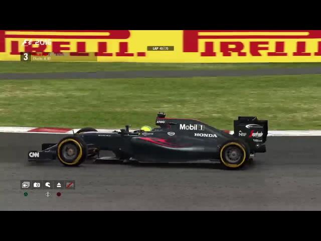 GP2 Hungarian GP (Part 3) - racestation.net