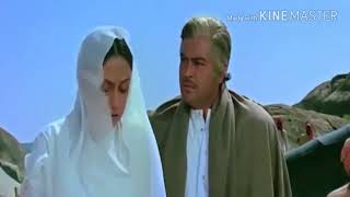 Sholay sad scene (HD)