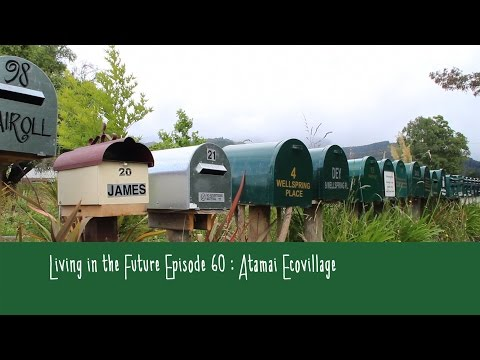 Atamai Ecovillage New Zealand  Living in the Future (Ecovillages) 60